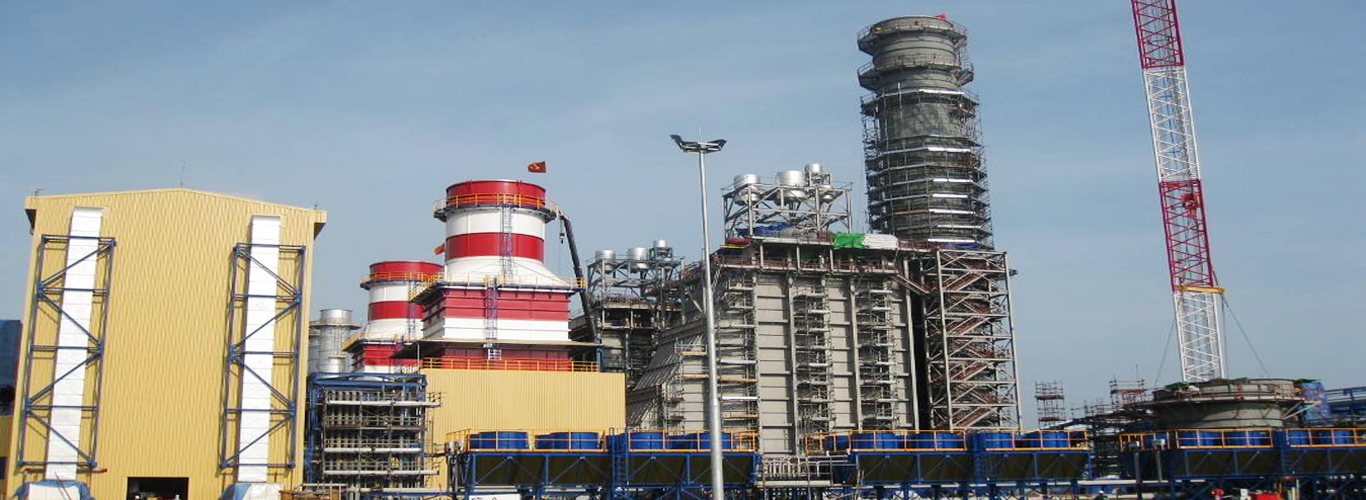 NHON TRACH 2 COMBINED CYCLE POWER PLANT