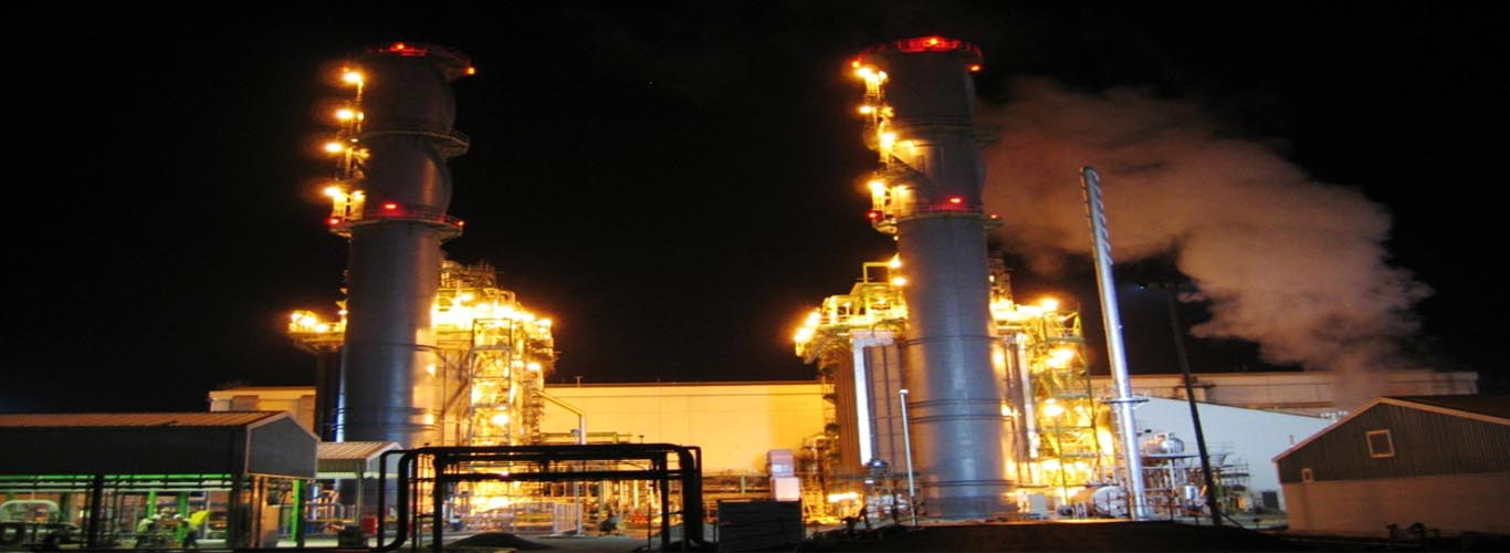 PHU MY 3 COMBINED CYCLE POWER PLANT