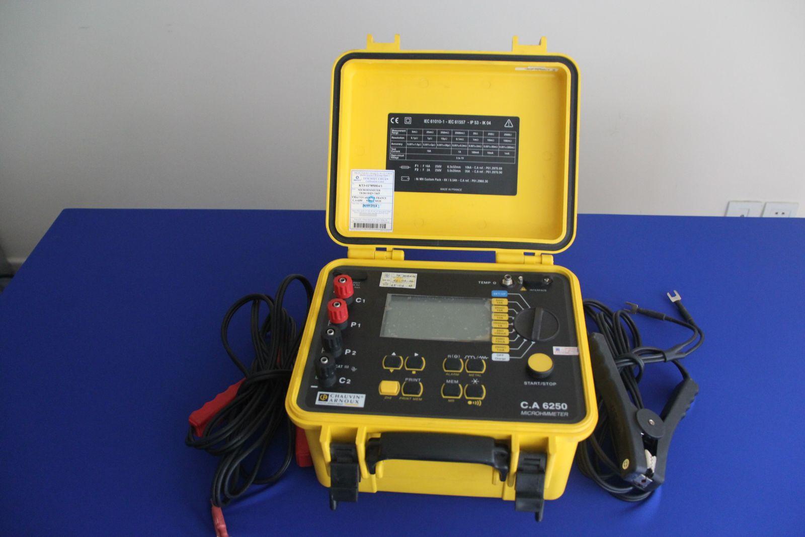Instrument For Testing Vehicle Relay Tester Test Kit Programa Sverker 750